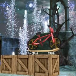 Bike fireworks_PS3