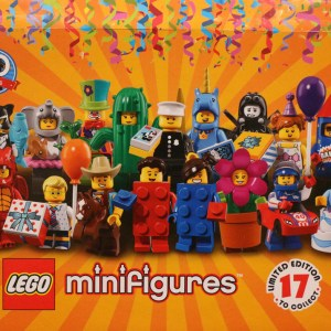 Lego Series 18 Sealed Box Case of 60 Minifigures 71021 PRE-ORDER