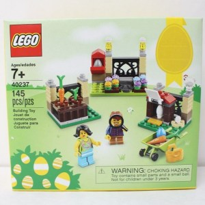 LEGO 40237 Easter Egg Hunt 145pcs New Free Shipping
