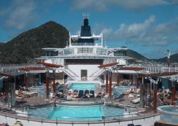 Celebrity Summit Cruise Line