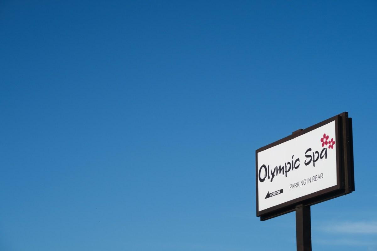 LA BEAUTY OLYMPIC SPA