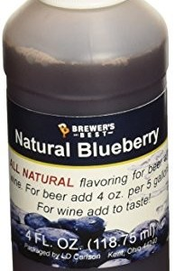 Brewer's Best Natural Beer and Wine Fruit Flavoring