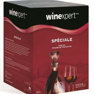 Wine Making Kit - Speciale Riesling Icewine Style
