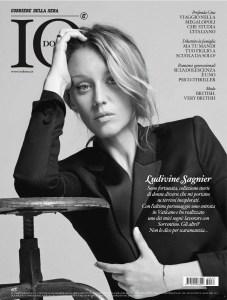 IO DONNA by Corriere della Sera