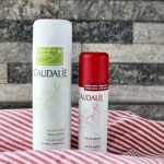 How do you get water out of a raisin? When it is the Caudalie Grape Water (Eau de Raisin) spray!