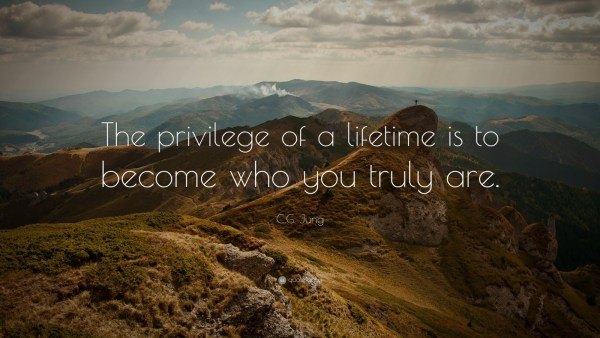 Carl Jung - Who You Truly Are!