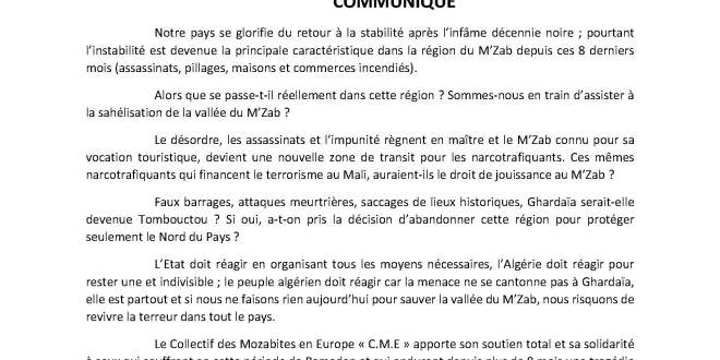 2014 07 14 Communiqué 05