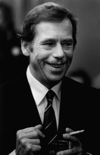 Vaclav Havel, To the Castle and Back   People I like   Pinterest   Playwright, The Velvet and ...