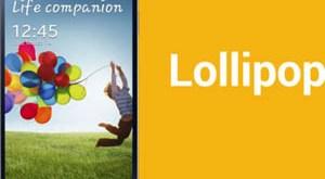 lollipop-galaxy-s4 pic