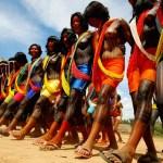La donna indigena e il suo ruolo nella cultura brasiliana