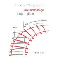 Oekom Verlag und Unternehmensgrün / Zukunftsfähige Unternehmen