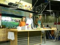 Consumenta-Möbelmacher-Küche
