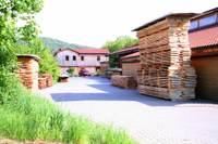 Holzsatapelhof