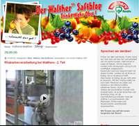 Rhabarber Rhabarber ohne Bla Bla – so muss ein glaubwürdiges Unternehmensblog aussehen