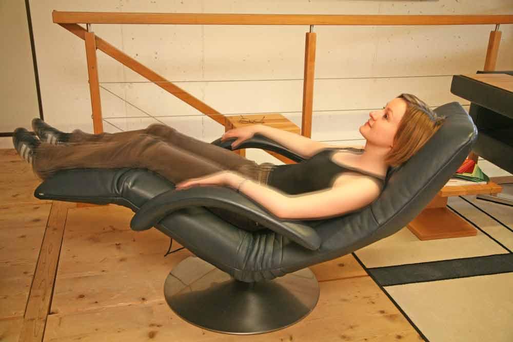 Yoga massagesessel von jori im sonderangebot das for Schlafsofa yoga