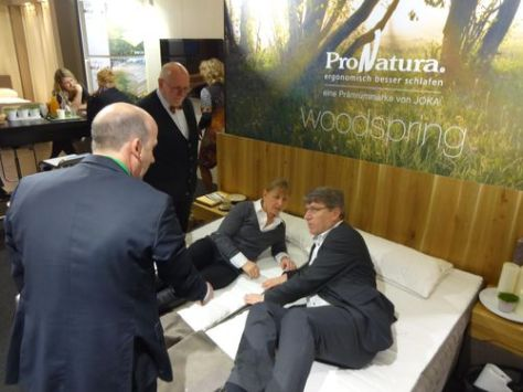 ProNaturaWoodspring