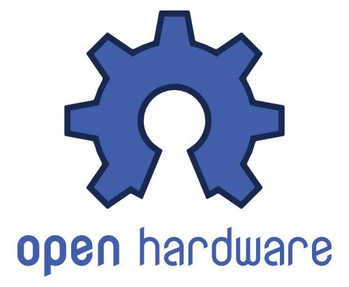 logo open hardware