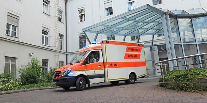 Foto: Klinikum der Universität München