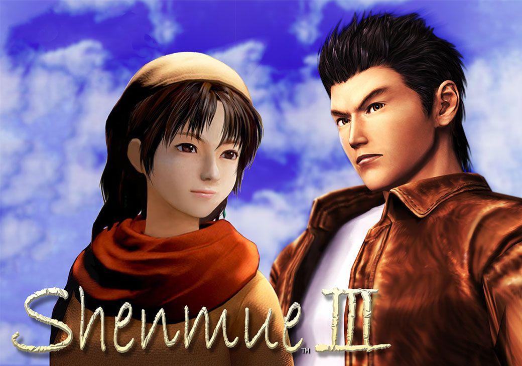 Keiji Okayasu se une al equipo de desarrollo de Shenmue III