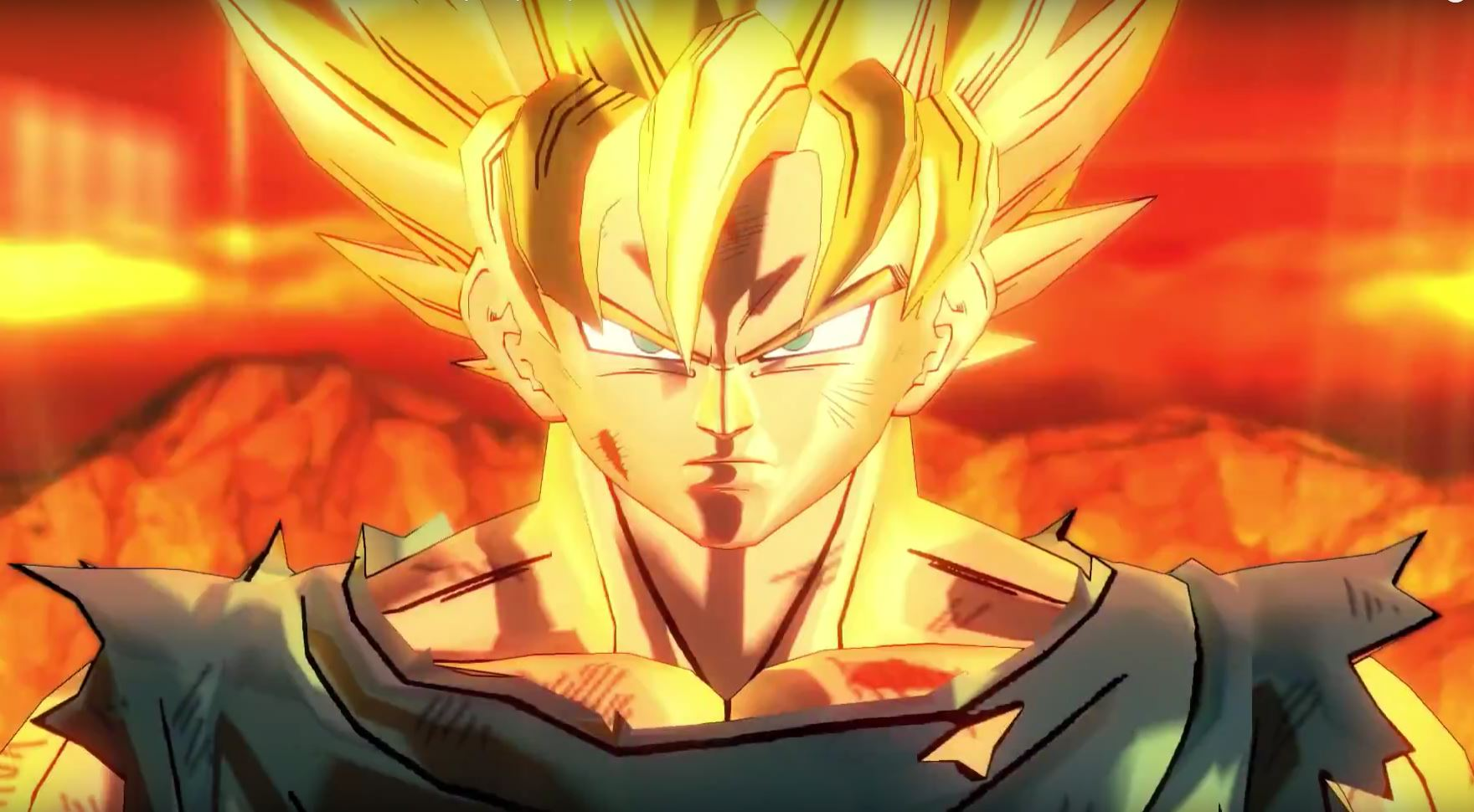 Tráiler de lanzamiento de Dragon Ball Xenoverse 2 ya disponible