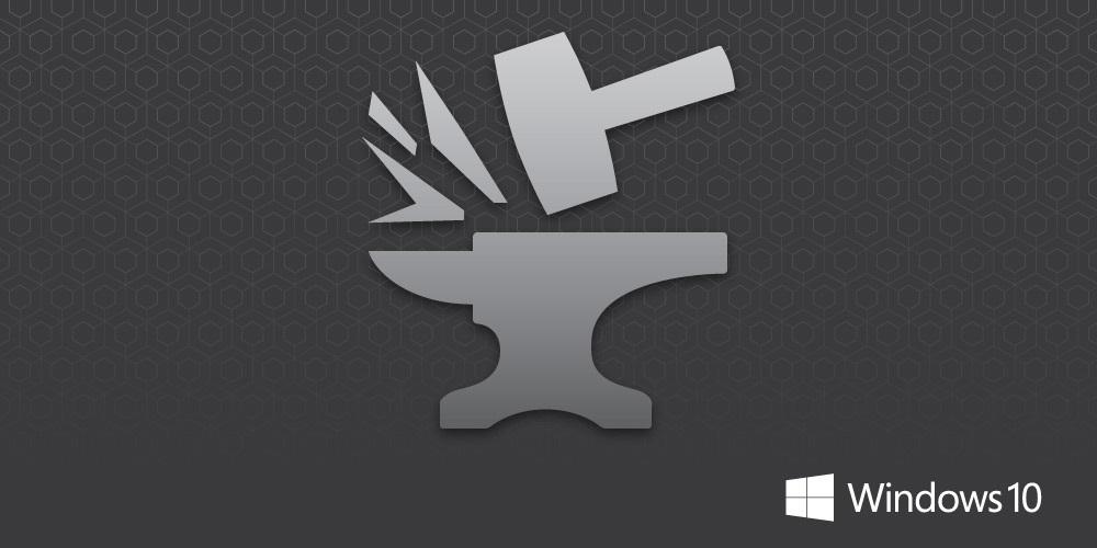 Microsoft anuncia la fecha de la publicación de Forge de Halo 5: Guardians en Windows 10