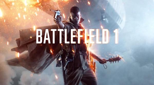 Trailer oficial del modo campaña de Battlefield 1, bocas abiertas en 3, 2, 1…