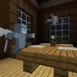 Minecraft 1.1 Exploration Update
