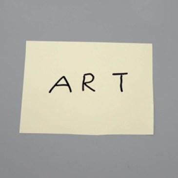 平山昌尚「ART SHOW」
