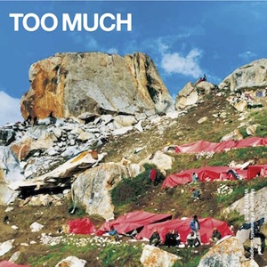 TOO MUCH Magazine刊行記念 「The Himalayas by Naoki Ishikawa」