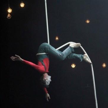 Circus 目をあけて夢をみる 明緒 写真展