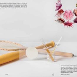 青田真也 作品 店内展示 TOO MUCH Magazine issue5  刊行記念フェア featuring Shinya Aota