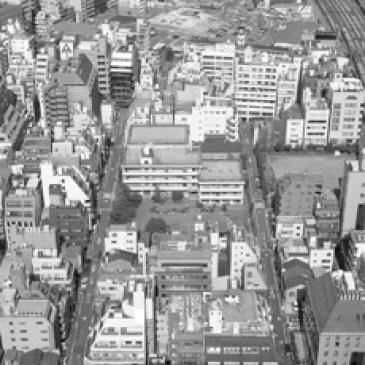 松江泰治写真集『TYO-WTC』 刊行記念トークショー 「松江泰治流定点観測」