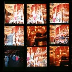 川内倫子 写真集「SHEETS」出版記念 トーク&サイン