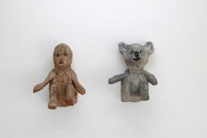木村充伯, 猿とコアラ, 2013, Photo:Ru Yi Tan