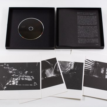NADiff Window Gallery vol.71 <br>小松浩子『Silent Sound』出版記念展