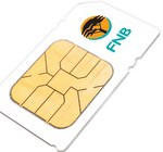 FNB SIM free for customers