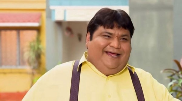 Taarak Mehta Ka Ooltah Chashmah actor Kavi Kumar Azad aka Dr Hansraj     New Delhi  Television actor Kavi Kumar Azad  better known for his role of  Dr Hansraj Hathi in popular sitcom  Taarak Mehta Ka Ooltah Chashmah   breathed his