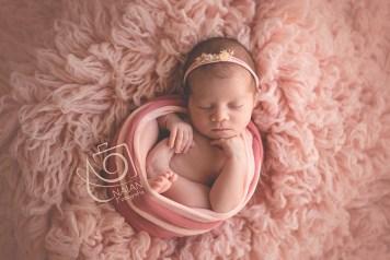 Newborn: Ariadna
