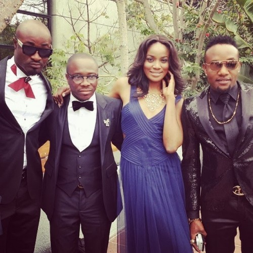 grammy 500x500 Pictures Of Nigerian Celebrities At The Grammys [Photo]