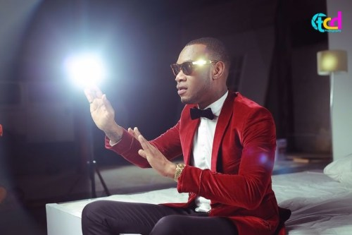 Dprince Ft. Davido & Don Jazzy   Gentleman [Behind The Scene Pictures]