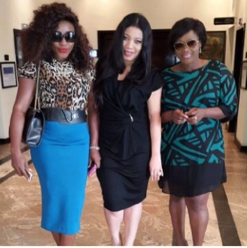 aa13 500x502 Desmond Elliot, Ini Edo, Uche Jombo, And Monalisa Chinda Sign New Endorsement Deals