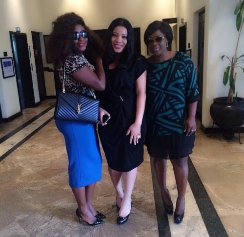 aaa10 500x486 Desmond Elliot, Ini Edo, Uche Jombo, And Monalisa Chinda Sign New Endorsement Deals