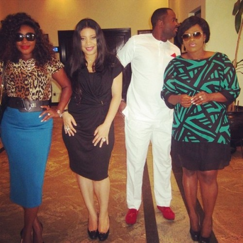 iniqq 500x500 Desmond Elliot, Ini Edo, Uche Jombo, And Monalisa Chinda Sign New Endorsement Deals