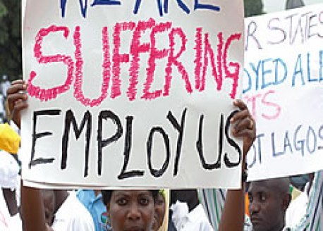 job NL1 HOOPS! N19k Monthly Allowance To Be received By Nigerian Unemployed graduates?