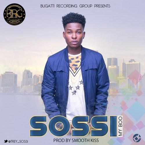 sossi front1 500x500 [Miusic] Sossi   My Boo