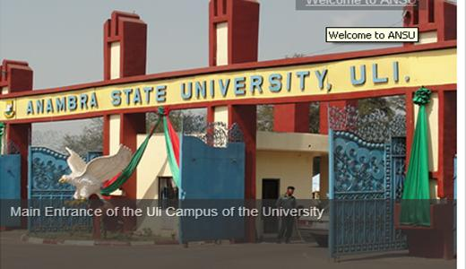 1355 Anambra State University Gets New Name! Now Named After Ojukwu (See New Name)