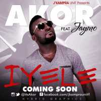 Akor - Iyele ft Jaymo Art1