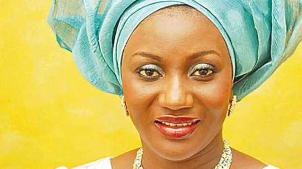 Obasanjo stepdaughter Lagos governor APC Obasanjo's StepDaughter Joins Lagos Governorship Race