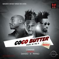 Charass-Coco-Butter-Remix-Art