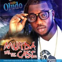 Murda - Oludo-Artwork